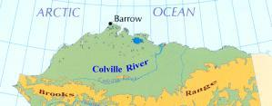 North Slope - Colville River